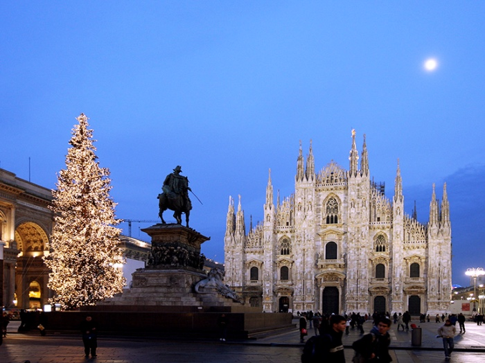 Natale a Milano | Natale 2016