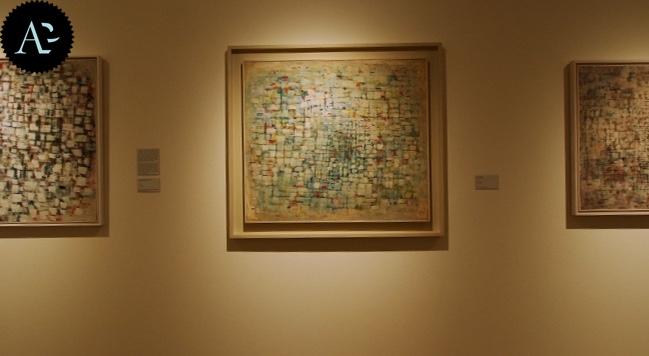 Tancredi Parmeggiani | dipinti