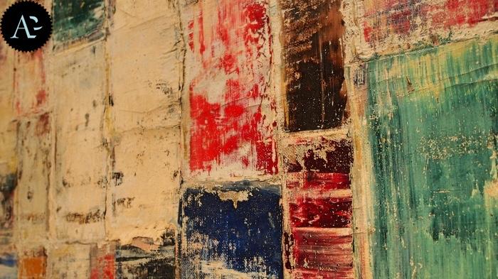 Tancredi Parmeggiani | pittura