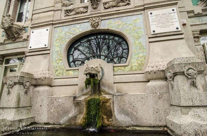Acquario | Musei Milano