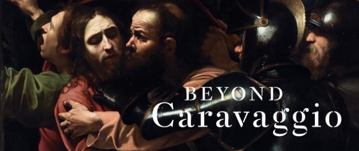 beyond-caravaggio