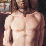 Bramante | Cristo alla colonna | Pinacoteca di Brera