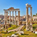 Fori Imperiali | musei Roma