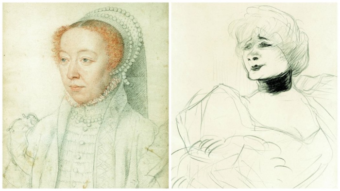 french-portrait-drawings-from-clouet-to-courbet