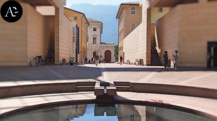 Mart Rovereto | ingresso