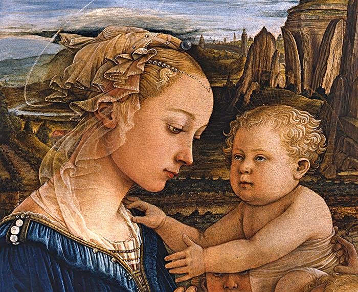 Raffaello | Madonna del Cardellino