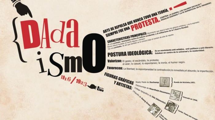 Dada | mostre Brescia