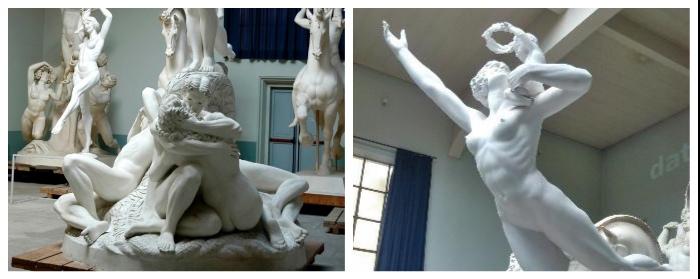 Museo Hendrik Christian Andersen | Musei Roma