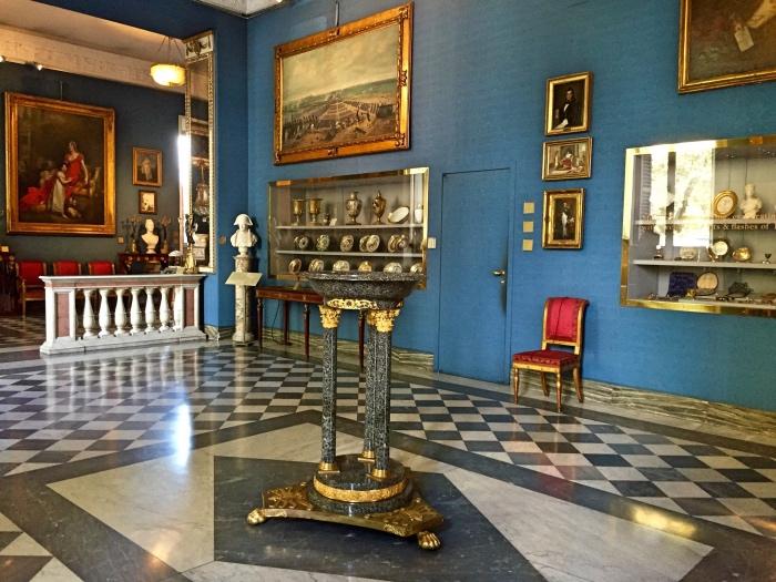 Museo Napoleonico | Musei Roma