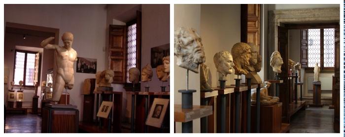 Museo di Scultura Antica Giovanni Barracco | Musei Roma