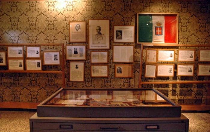 Museo storico della Liberazione | Musei Roma