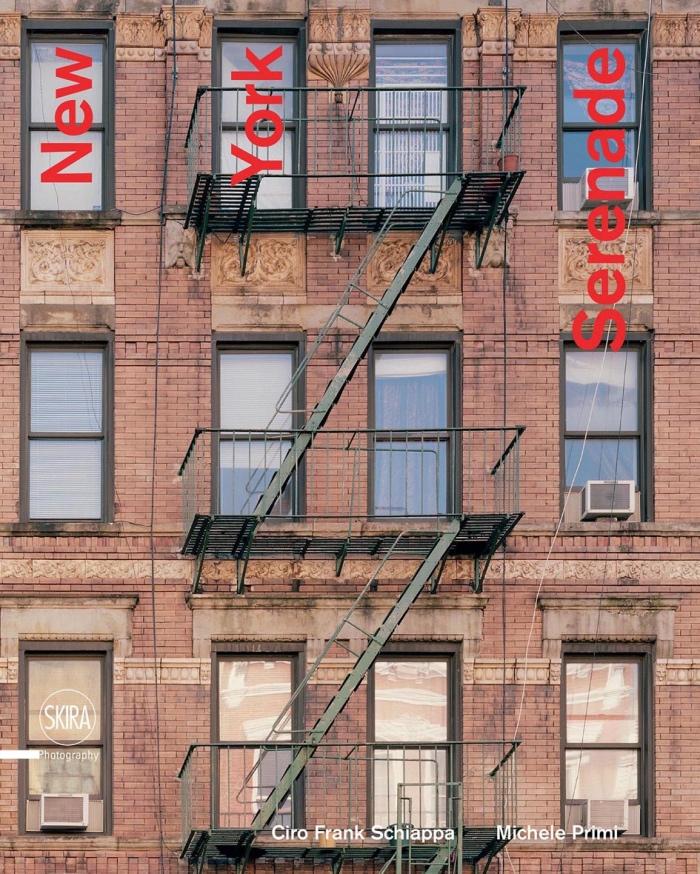New York Serenade | libri