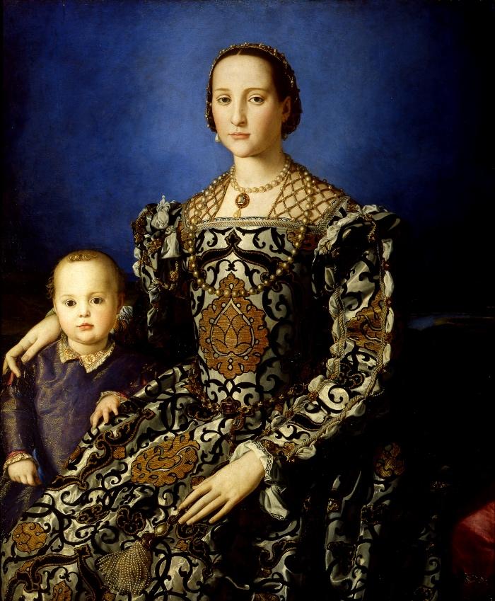 Bronzino | Eleonora di Toledo