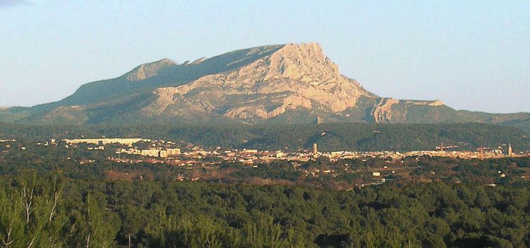 The most beautiful cities in the world 5 birth places of for Chambre d hote aix en provence