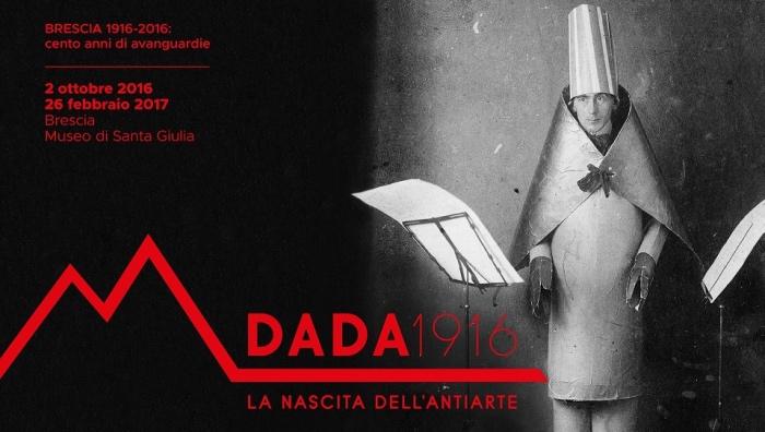 mostra Dada | mostre Brescia