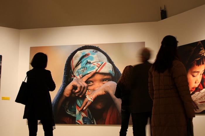 mostre arte