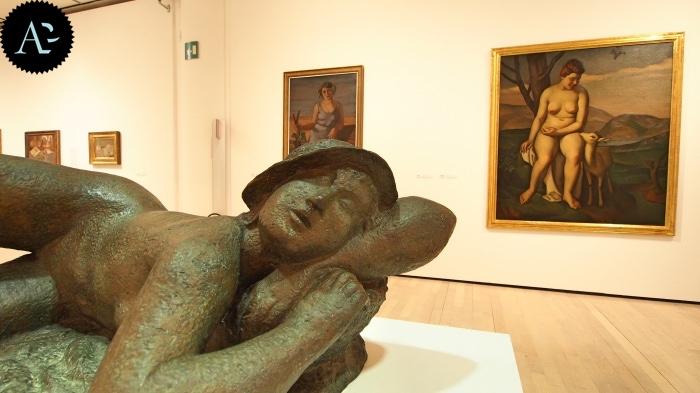 Mart Rovereto | Musei Trentino