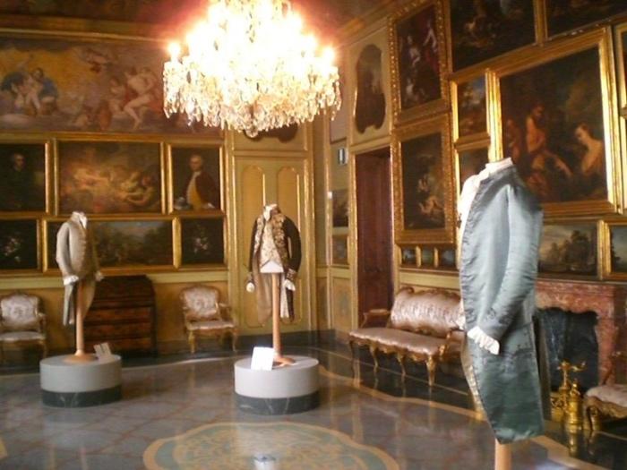 Palazzo Morando | musei Milano