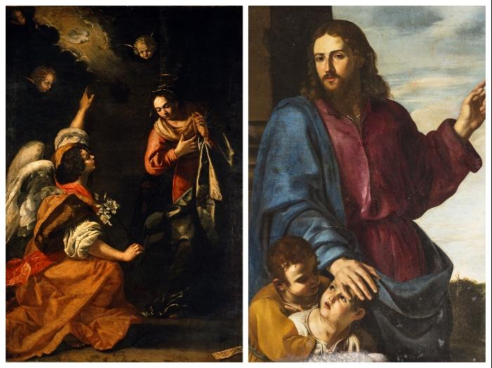 Artemisia Gentileschi | opere