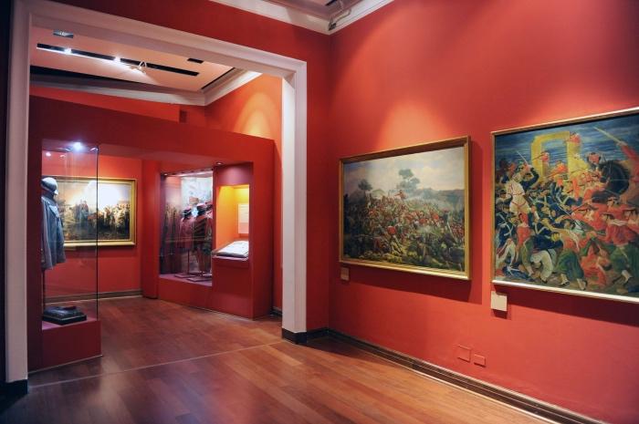Museo Risorgimento | Musei Milano