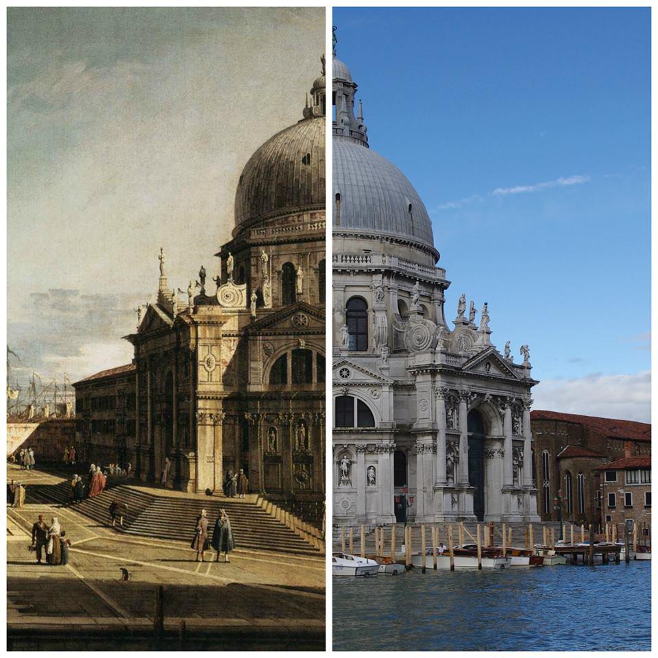 Venezia | Canaletto