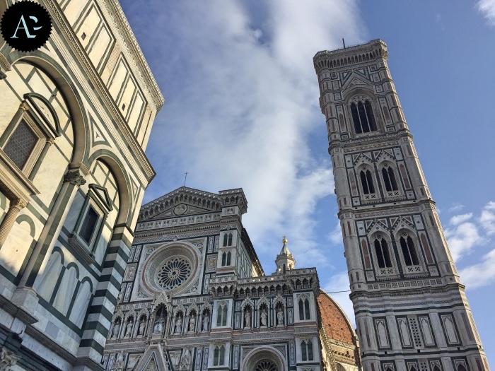 Campanile di Giotto | Basilica di Santa Maria del Fiore | Firenze