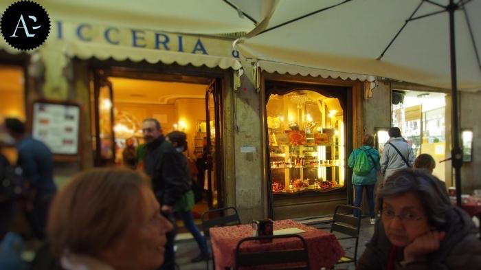 Klainguti | Pasticceria Genova