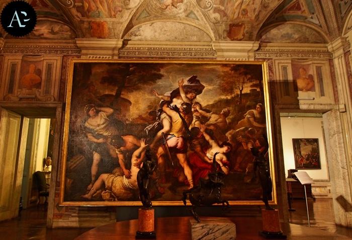 Musei Genova | Galleria Nazionale