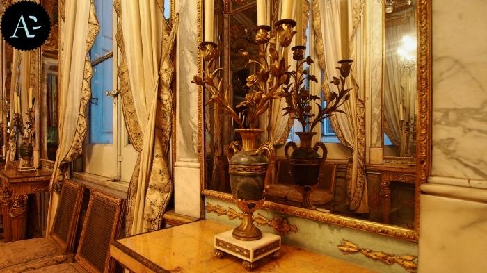 Palazzo Spinola | Musei Genova