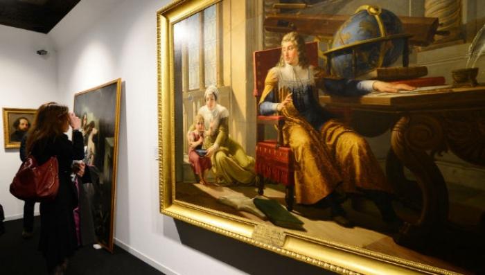 Mostre 2017 da vedere in italia a febbraio for Mostre pittura 2017