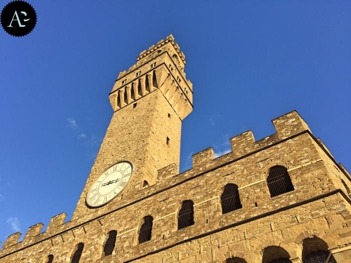 Palazzo Vecchio | Firenze