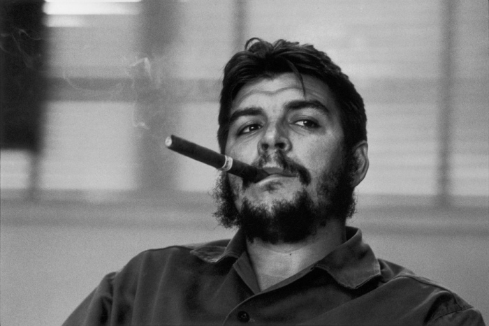 Elliott Erwitt | Che Guevara