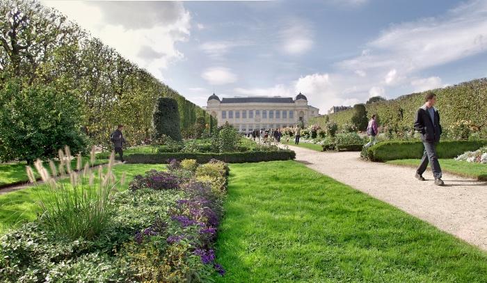 Paris | Jardin des plants