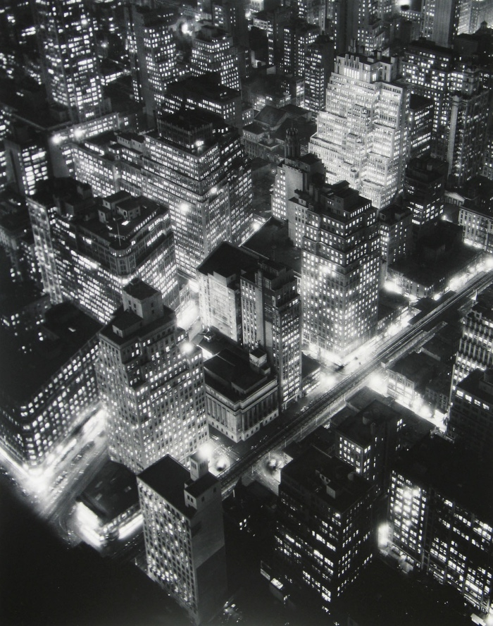 New York | Berenice Abbott