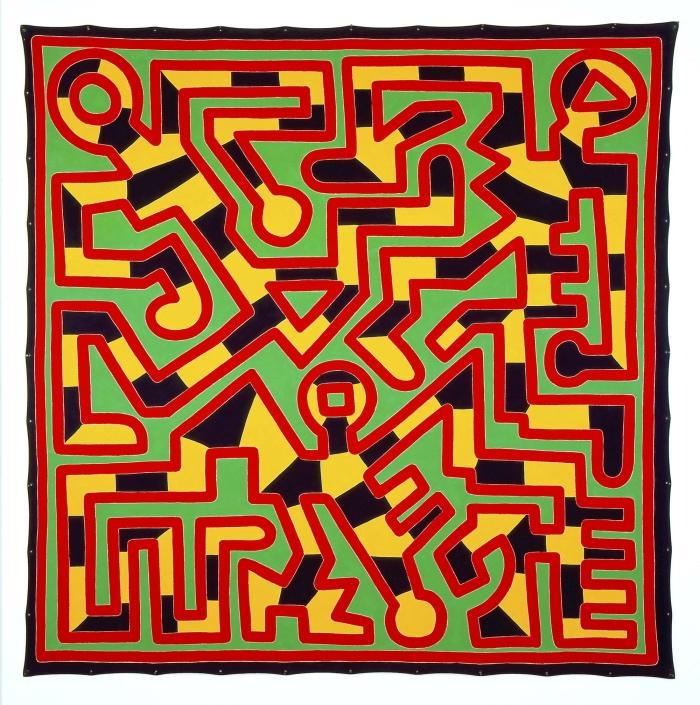 Keith Haring | mostre Milano