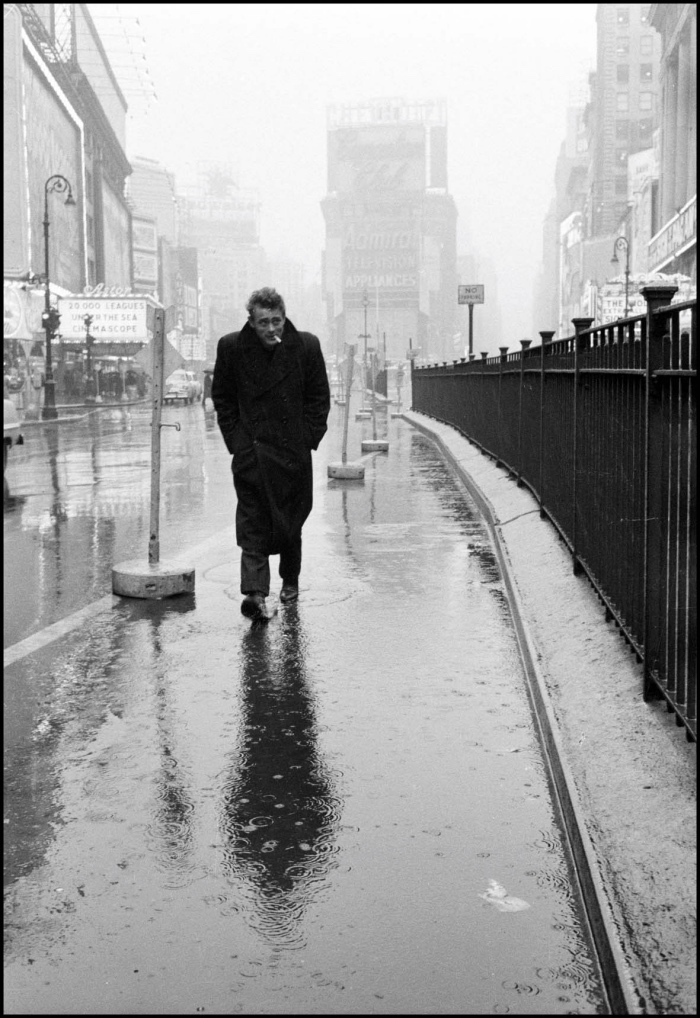 James Dean | Magnum Photos