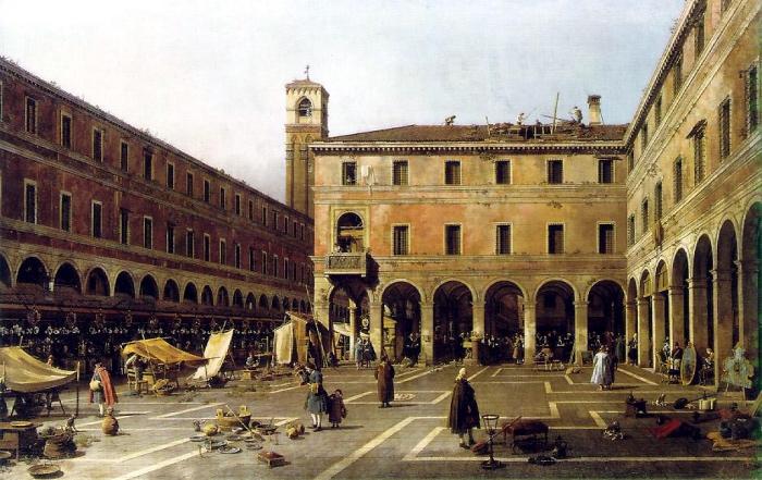 Canaletto | Venezia