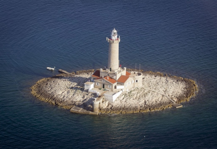 Faro Porer | Croazia
