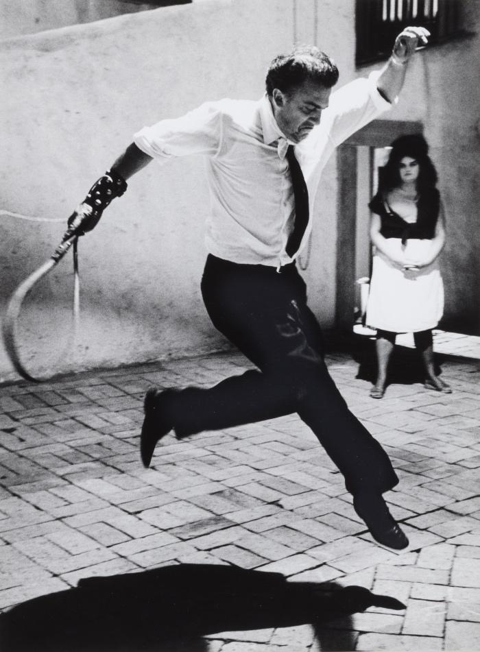 Tazio Secchiaroli | Federico Fellini