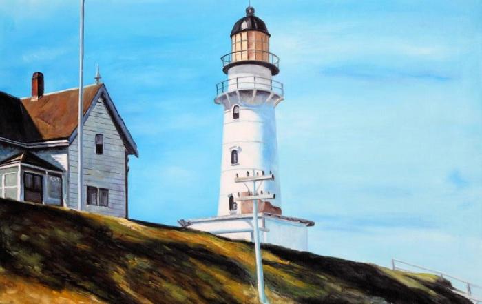 Hopper | Faro