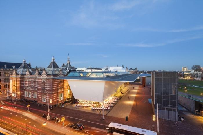 Amsterdam | STEDELIJK