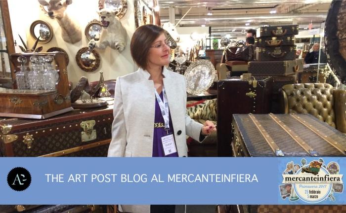 Mercante in fiera parma 2017 for Fiera parma 2017