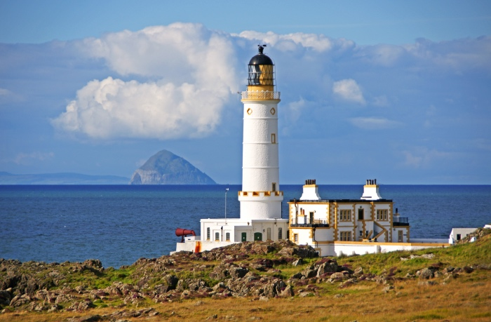 Corsewall Lighthouse | Scozia