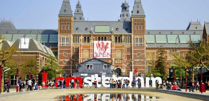 Amsterdam | cosa vedere