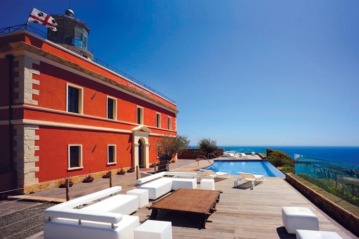 Capo Spartivento | Sardegna