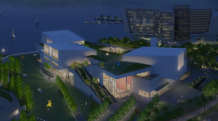The Design Society in Shenzhen