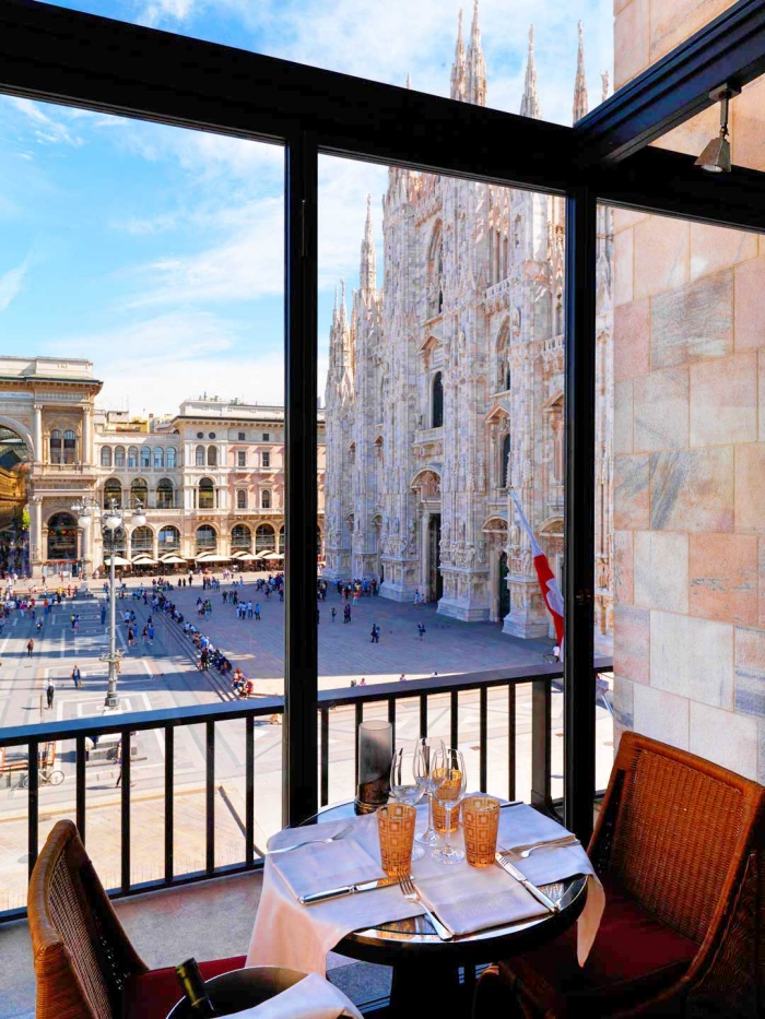 Arengario Milano | ristorante