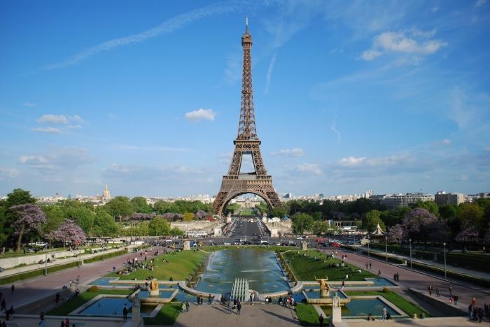 Torre Eiffel | Parigi