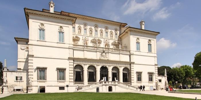 Galleria Borghese | Roma