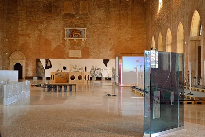 Vicenza | Basilica Palladiana | mostre arte contemporanea